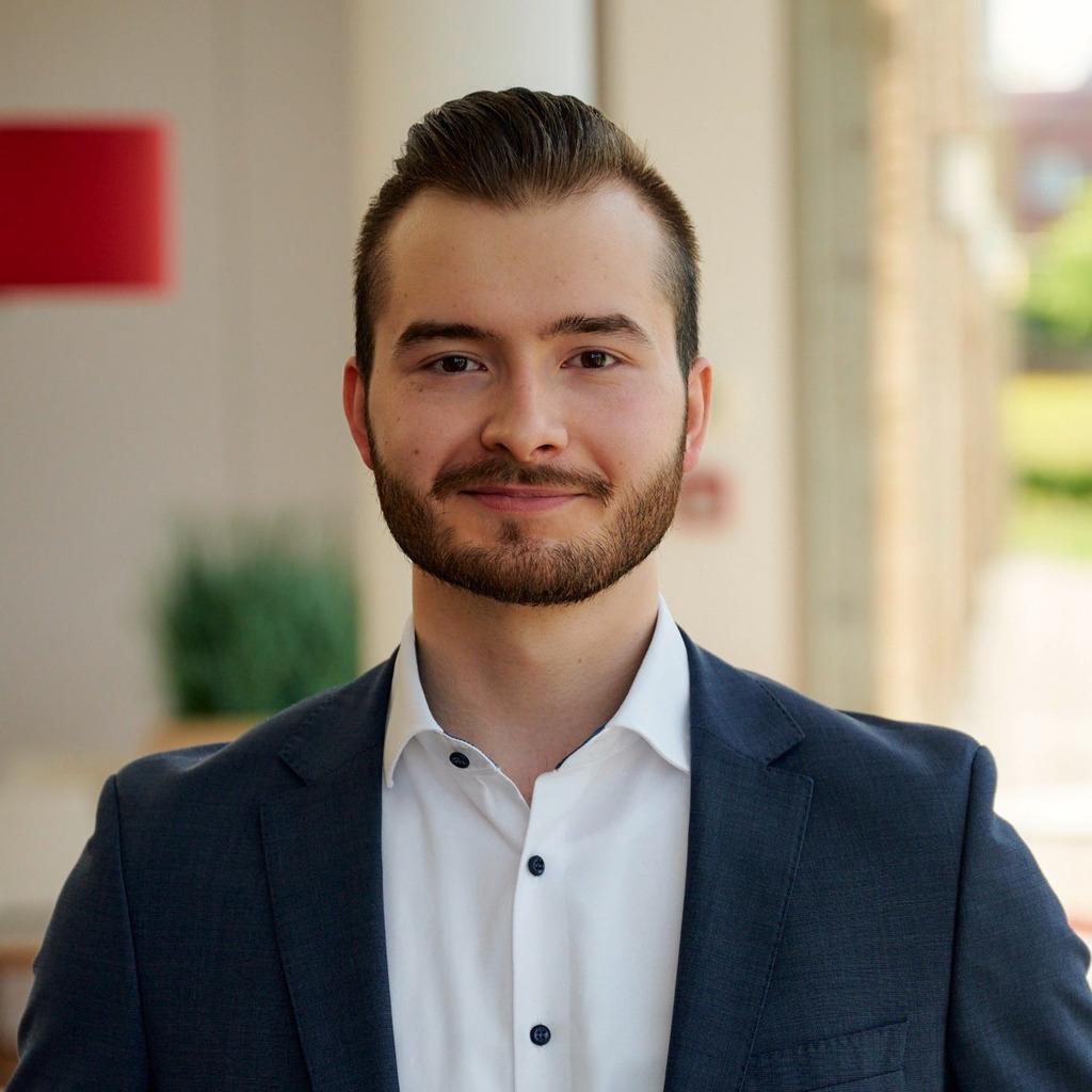 Andreas Boger's profile picture