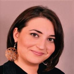 Anna Kokkinou