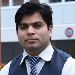Pushkar Adhikari's profile picture
