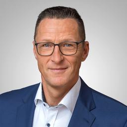 Markus Süße - HUK Coburg - Coburg