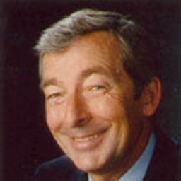 Wolfgang R. Neumann - Golf Tourism Consulting - München