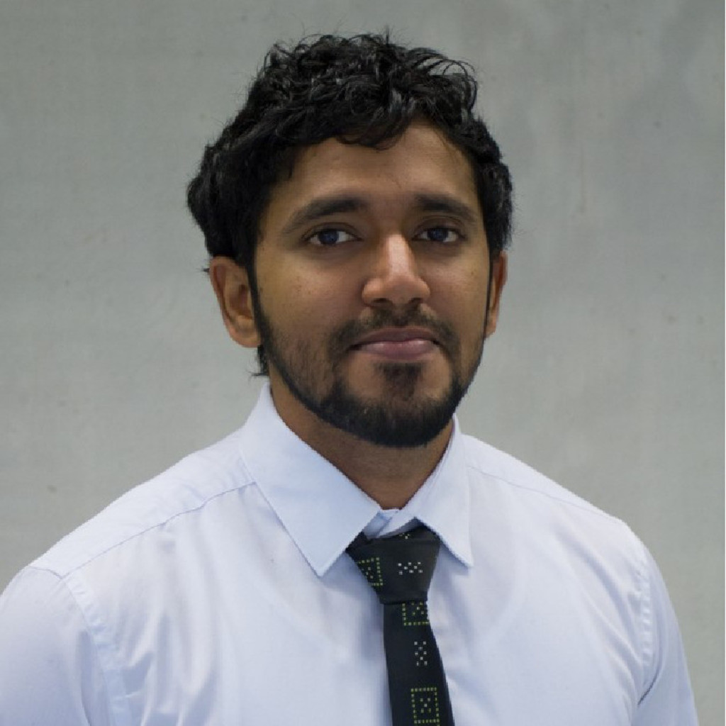 Andrew Amalraj Arokkiam's profile picture