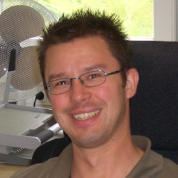Oliver Grimm's profile picture