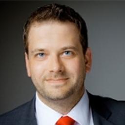 Benjamin Böcherer - LMIS AG - Osnabrück