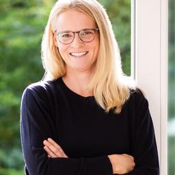 Mag. Juliane Dannert - Kommunikation für Gesundheit - Hagen
