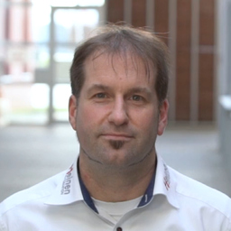 Frank Lutterbach - Heinen Automation GmbH & Co KG - Monschau