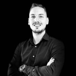 Tobias Mende - Dräger Safety AG & Co. KG - Lübeck