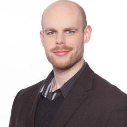 David Preinl - SPECTRAMI GmbH - Neu-Isenburg