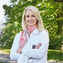 Christiane Schuch - Ihre Maklerin für hochwertiges Wohneigentum - Wiesbaden