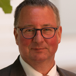 Prof. Dr. Mario Büsch