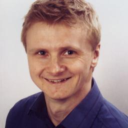Matthias Grimm - bikup gemeinnützige GmbH - Köln