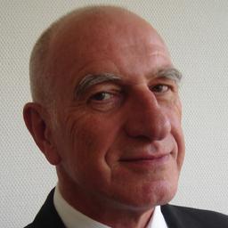 Rolf Sost - IBS, SENEX - Stuttgart