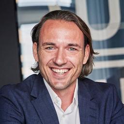 Michael Zitz - B4B Solutions GmbH - Graz