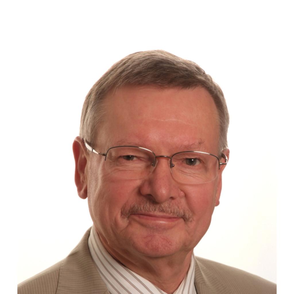 Heinz Rehkugler - Professor für Immobilieninvestments
