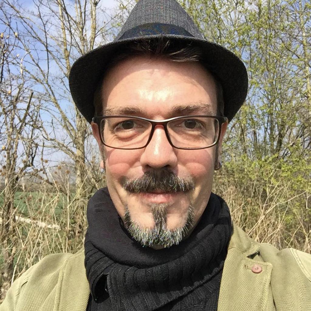 Matthias Staufer's profile picture