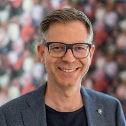 Mathias Haas - DER TRENDBEOBACHTER - Stuttgart