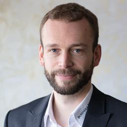 Patrick Hörter - Bohner & Boos GmbH - Pforzheim