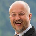 Helmut Egger - Thüringen