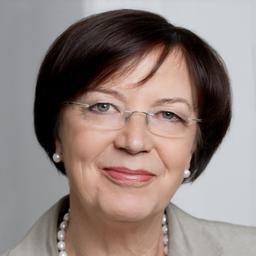 Dr Ulrike Jänicke - ABIS GmbH - Leipzig