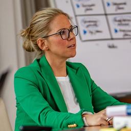 Dr. Bettina Lauterbach's profile picture