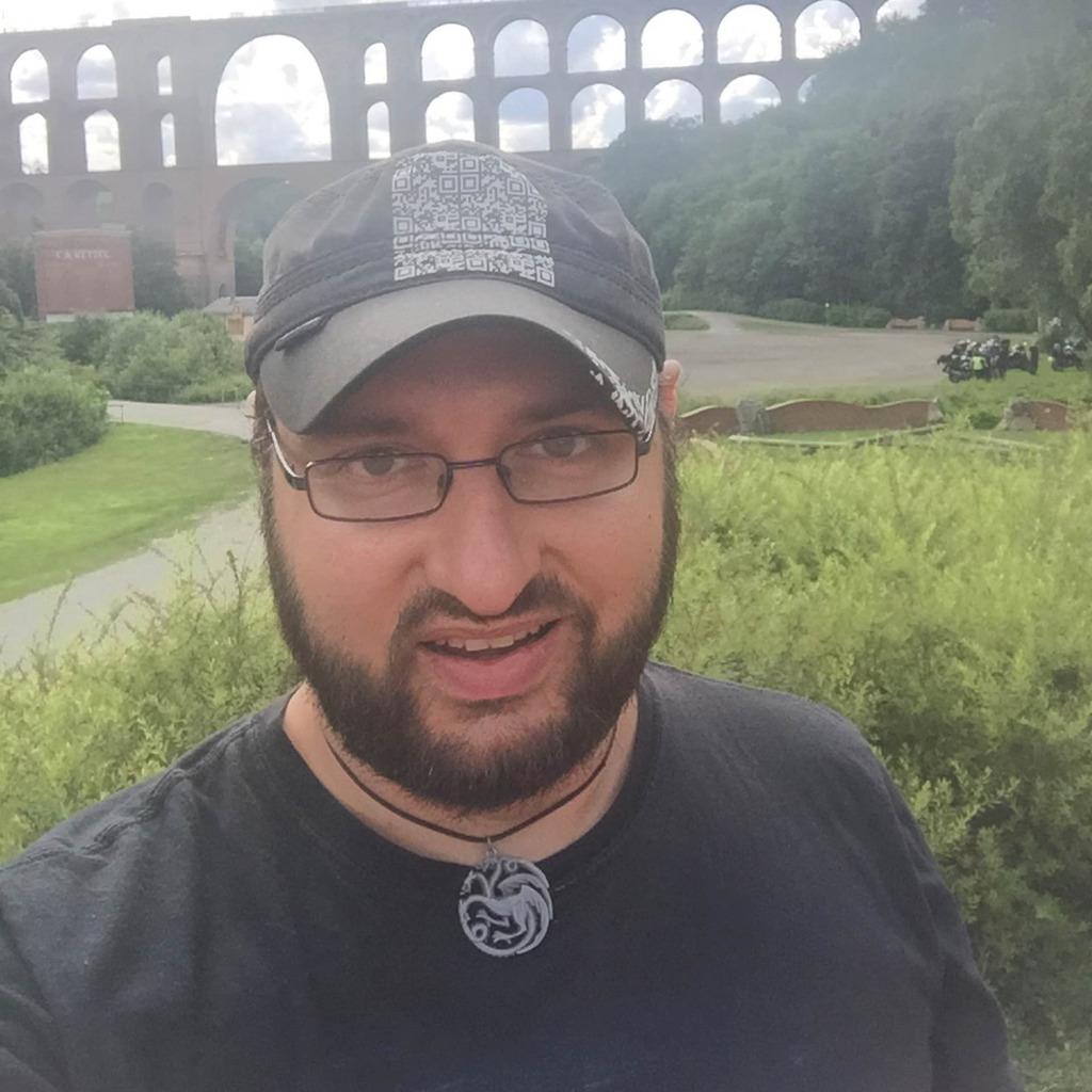 Stefan Mittelstädt's profile picture