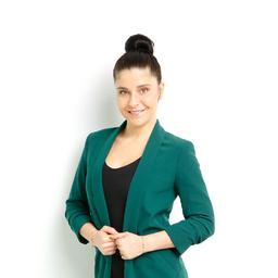 Kameliya Avramova's profile picture