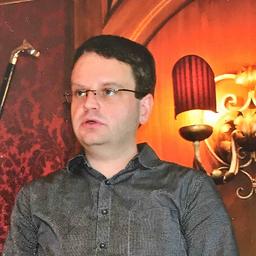 Oliver Bolte's profile picture