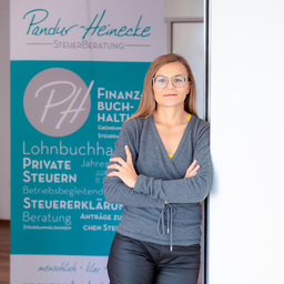 Marina Pandur-Heinecke - Steuerkanzlei - Marina Pandur-Heinecke - Tönisvorst