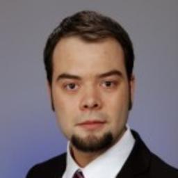 Andreas Blüml's profile picture
