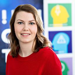 Stefanie Enders - Hessen Trade & Invest GmbH - Wiesbaden