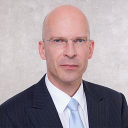 Uwe Will - HDP Management Consulting GmbH - Frankfurt
