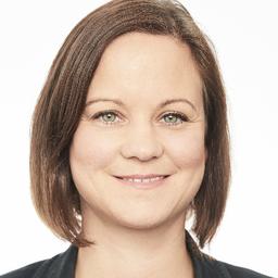Ursula Büsser's profile picture