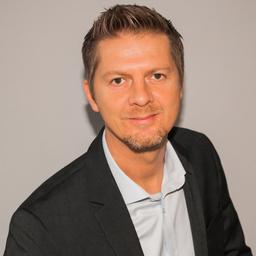 Sven Oldewurtel - TCG Informatik AG - Baar