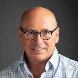 Volker Leitzgen - Microsoft Deutschland GmbH - München
