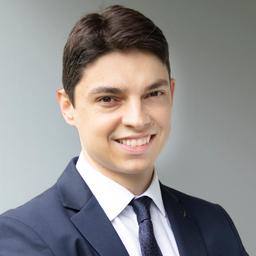 Milos Dobrosavljevic's profile picture