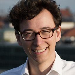 Christian Margolus - Christian Margolus Zavala - Strategic Design & Innovation Consulting - München