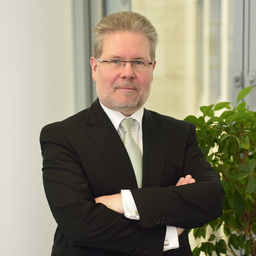 Rolf-Michael Druxes - ERGO Group AG - Düsseldorf