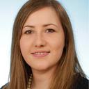Sarah Koch - Battenberg