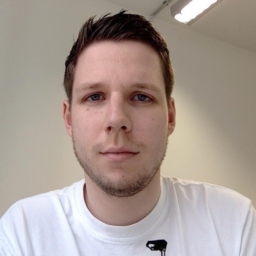 Jan Henrik Köhler's profile picture