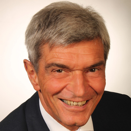 Dr. Dieter Ackermann's profile picture