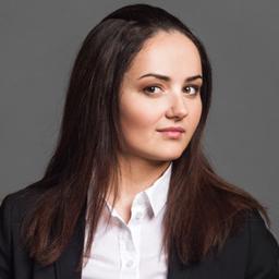 Svetlana Novikova Glava Predstavitelstva F D Fashion Design Herrenmode Gmbh Xing