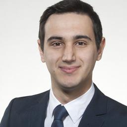 Ilyas Baran's profile picture