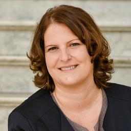 Jennifer Karos - selbständige Beraterin - Köln