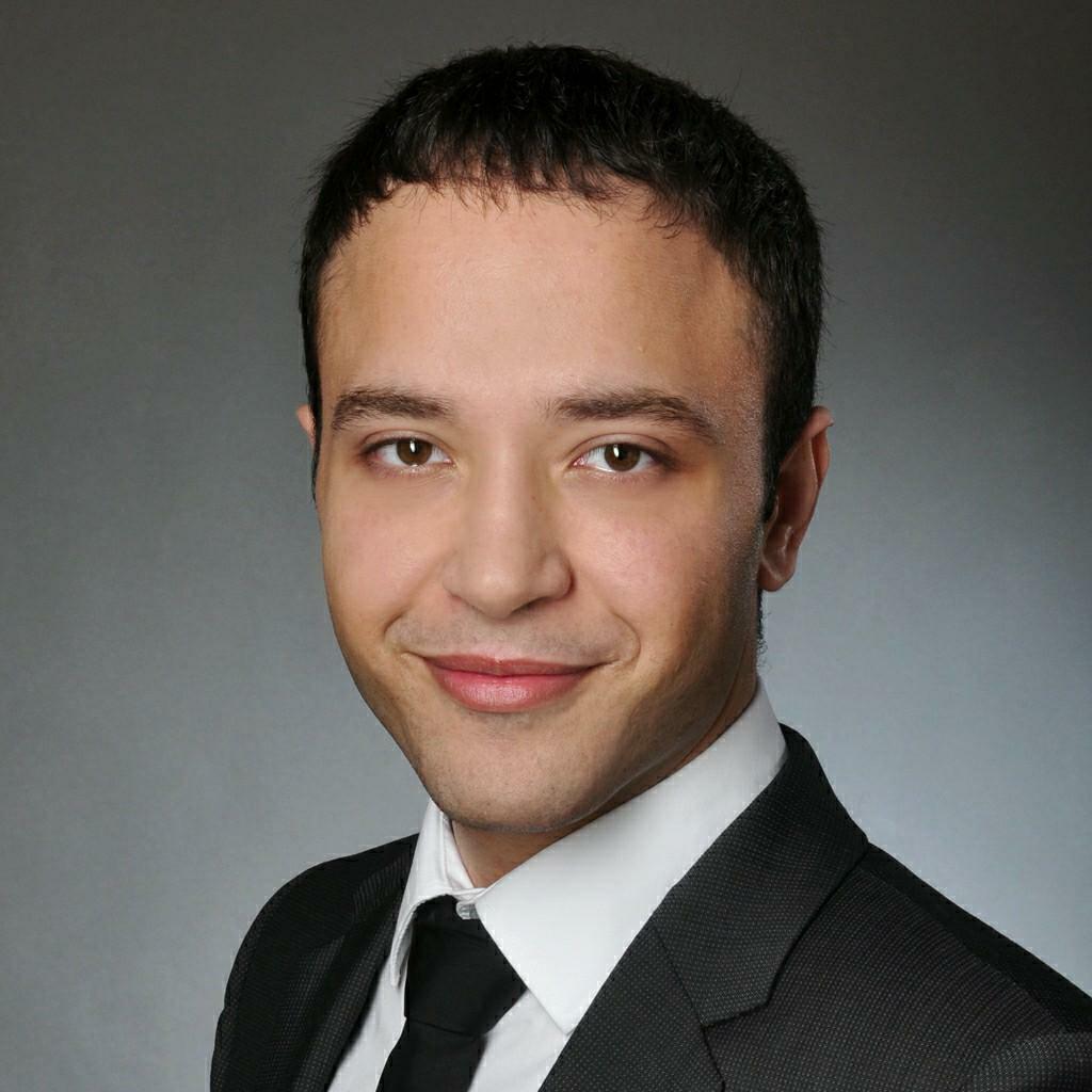 Ali Mohammadzadeh's profile picture