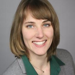 Franziska Arends's profile picture
