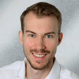 B.Sc. Johannes Bergmair's profile picture