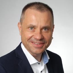 Kornel Berwert - elfo ag - Sachseln