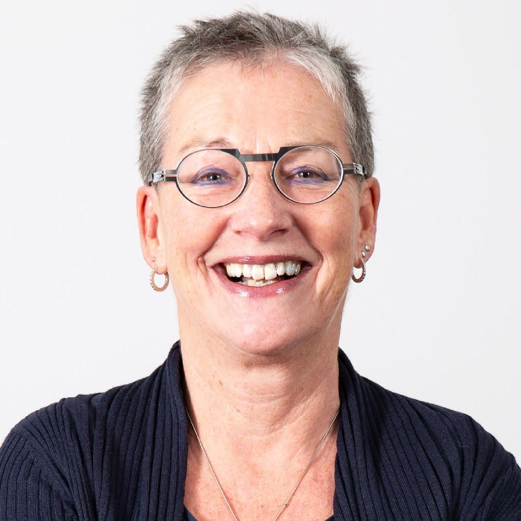 Gudrun Jay-Bößl's profile picture