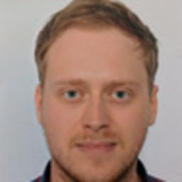 Marcus Mrozowski - SAP - Dresden