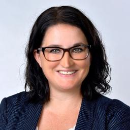 Nicole Bauer's profile picture